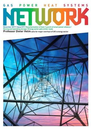 Network November 2017