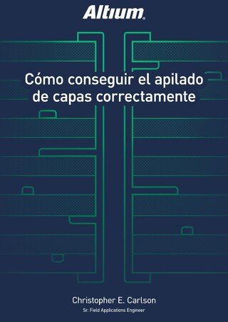 CÓMO CONSEGUIR EL APILADO DE CAPAS CORRECTAMENTE