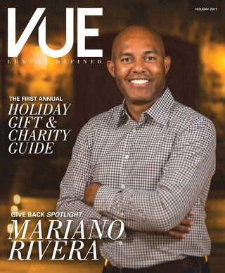 VUE | Holiday 2017