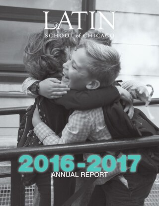 Annual Report 2016-2017 Stories