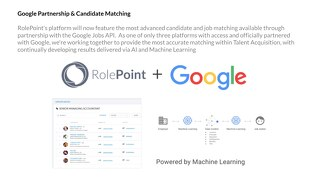 Google Jobs API