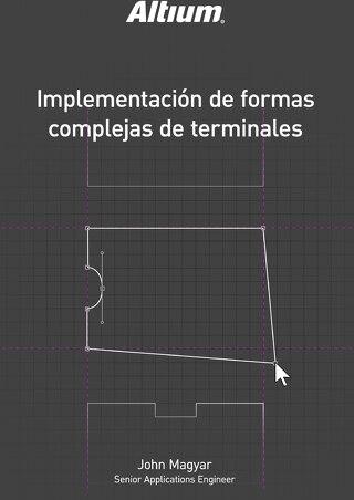 IMPLEMENTACIÓN DE FORMAS COMPLEJAS DE TERMINALES
