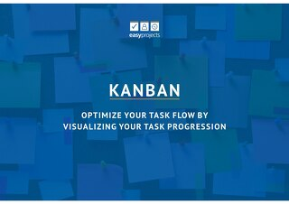 Kanban - An Introduction by Easy Projects