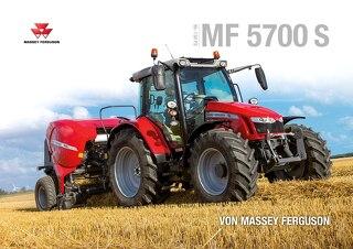 MF 5700 S - DE