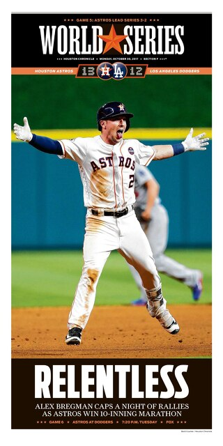 Astros - World Series Vol. 2