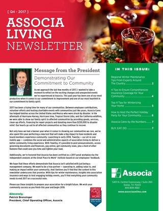 Q4 Associa Newsletter