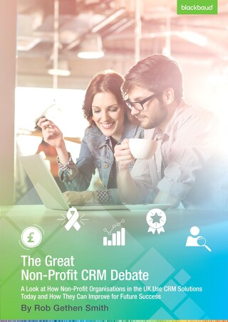 The Future of CRM: The Great Non-Profit CRM Debate