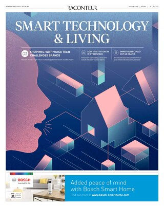 Smart Technology & Living special report 2017