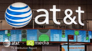 AT&T, Attribution Report