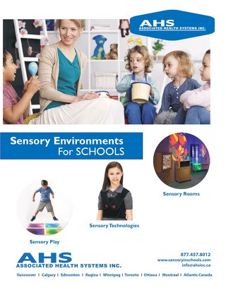 Sensory in Schools 2017
