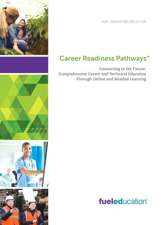 Career Readiness Pathways Brochure