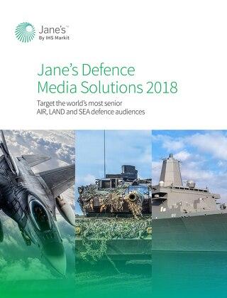 2018 Defence Media Pack