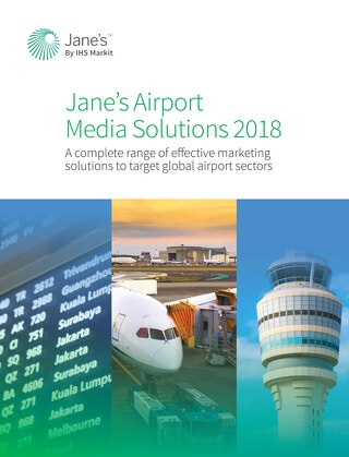2018 Airport Media Pack Brochure