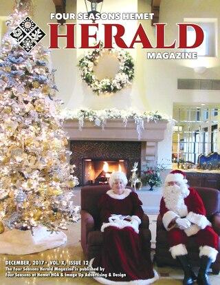 Hemet Herald December 2017