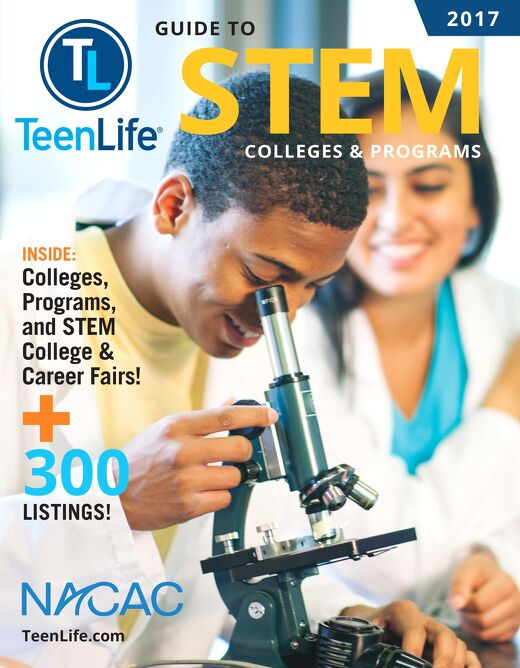 2017 Guide to STEM Colleges & Programs