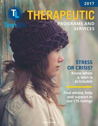 2017 Guide to Therapeutic Programs & Services