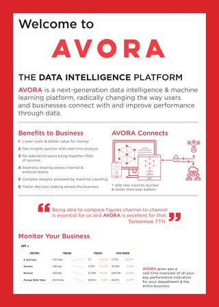 The Data Intelligence Platform