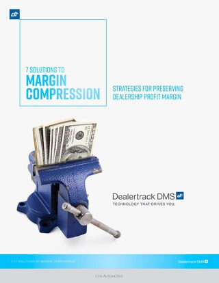 7 SOLUTIONS TO MARGIN COMPRESSION