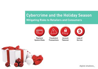 Cybercrime and the Holiday Season