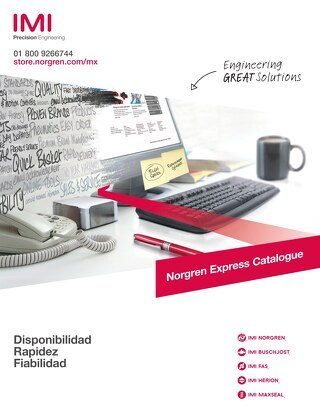 Express Mexico Catalog - z7911CT