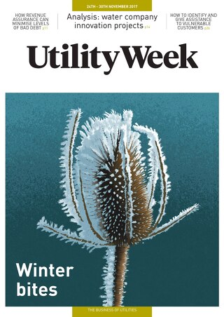 UtilityWeek 24th November 2017