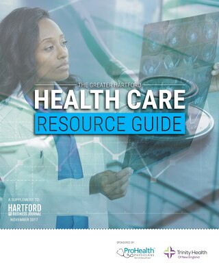 Health Care Resource Guide 2017