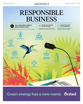 Responsible Business special report 2017