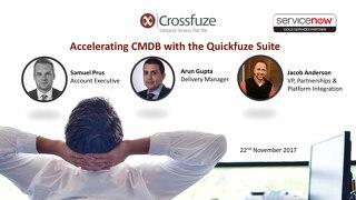 CMDB Maturity Webinar Slide Deck