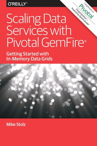 Scaling Data Services with Pivotal GemFire