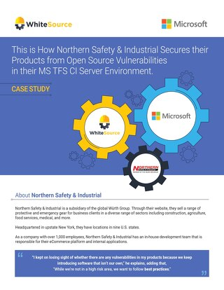 How Northern Safety Secures Their TFS Environment