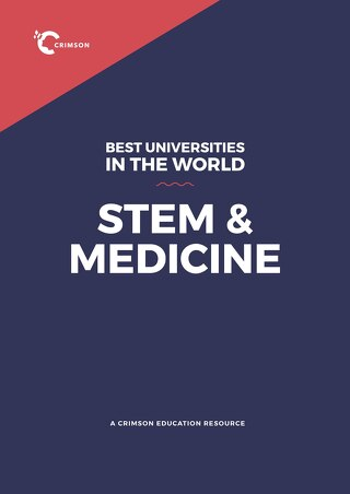 Best Universities in the World for STEM and Medicine