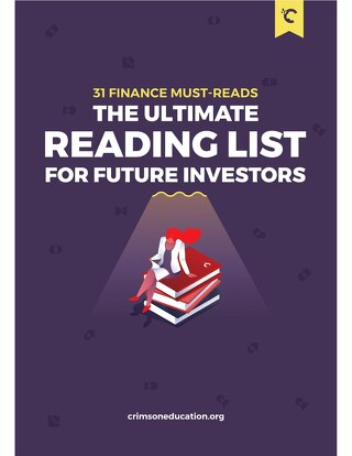 31 Finance Must-Reads for Future Investors