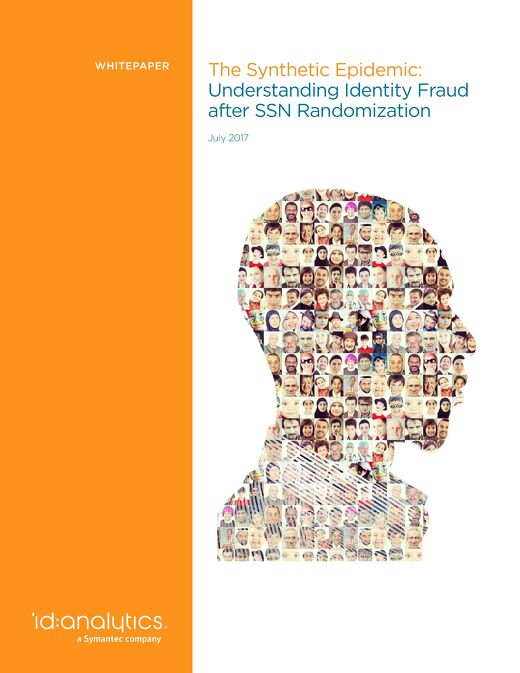 The Synthetic Epidemic: Understanding Identity Fraud after SSN Randomization