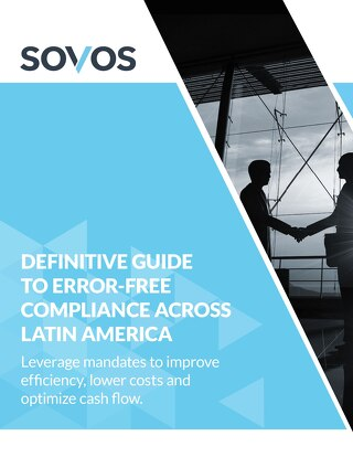 Definitive Guide to Latin American Compliance