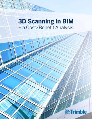 3D Scanning in BIM: a Cost/Benefit Analysis