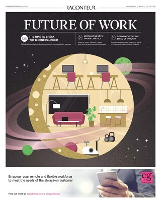 Future of Work special report 2017