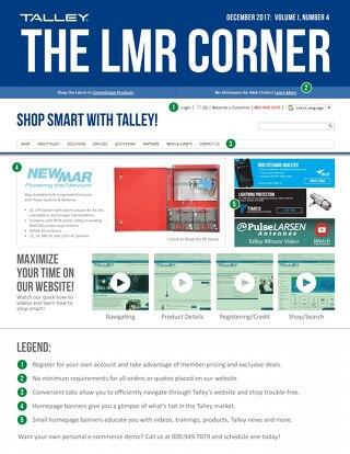 LMR Flyer - December