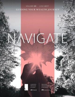 ATB Navigate Volume 9, June 2017