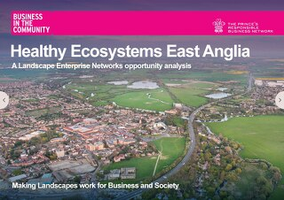 Healthy Ecosystems East Anglia - LENS
