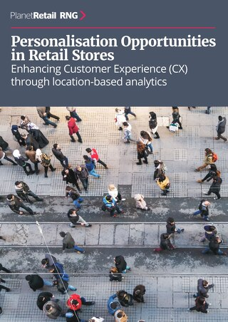 Personalisation Opportunities in Retail Stores: Enhancing Customer Experiences Through Location Analytics