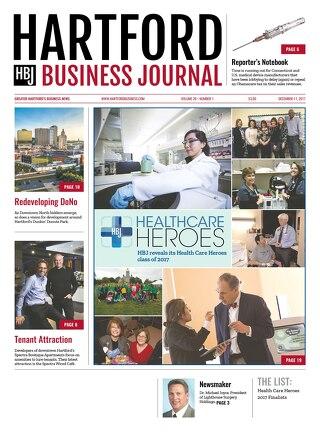 Health Care Heroes — December 11, 2017
