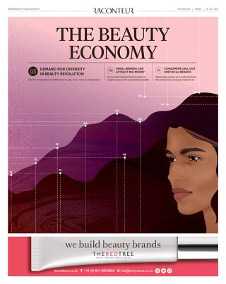 The Beauty Economy special report 2017