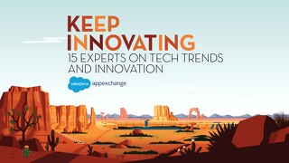 15 Experts on Tech Trends and Innovation