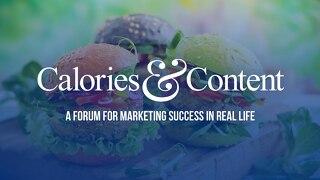 Calories & Content with Melissa Nazar