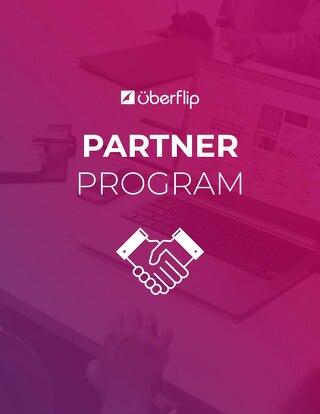 Partner Brochure - Our Partner Program