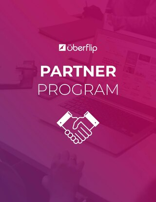 Uberflip Partner Program Brochure