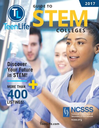2017 NCSSS Guide to STEM Colleges