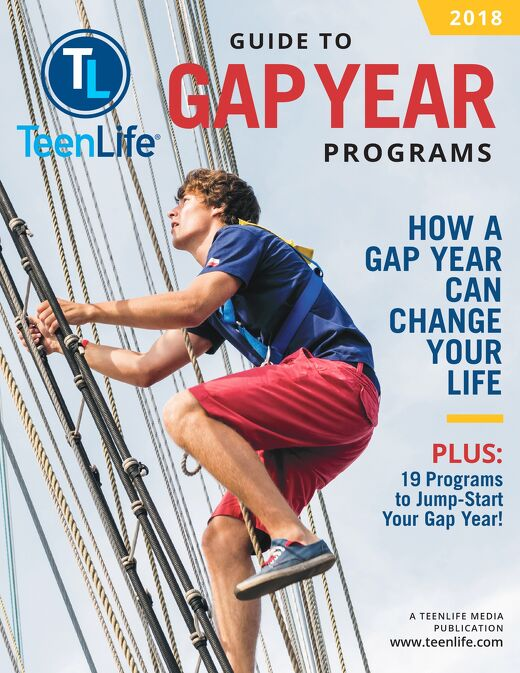 2018 Guide to Gap Year Programs