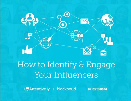 REPORT: How to Identify & Engage Your Social Media Influencers