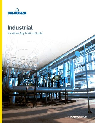 Holophane Industrial Solutions Applications Guide